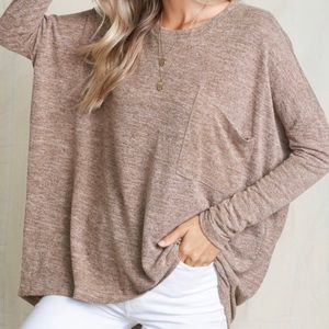 Everyday basic top